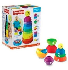 Fisher Price, Vasos Apilables para Bebé