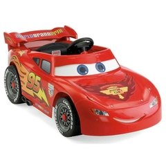Cars 3  Rayo McQueen ride on