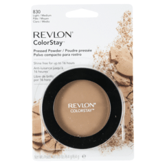Revlon Colorstay Pressed Powder Light/Medium