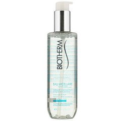 BIOTHERM BIOSOURCE MICELLAR WATER 200 ML