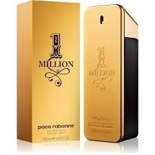 Paco Rabanne 1 Million EDT 200 Ml.