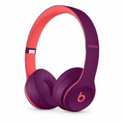 Auricular Beats Solo 3 Wireless On Ear. Color Magenta