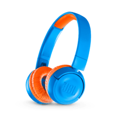 JBL, Auriculares Bluetooth Para Niños, JR300BT, On Ear