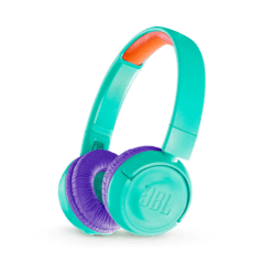 JBL, Auriculares Bluetooth Para Niños, JR300BT, On Ear en internet