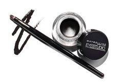Maybelline Eye studio gel liner blackest black