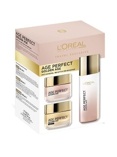 L´Oreal Age Perfect Golden Age Program - comprar online