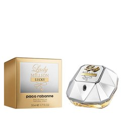 Paco Rabanne Ladymillion Lucky EDP 50ML