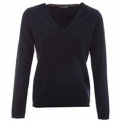 Tommy Hilfiger Sweater de mujer New Ivy V-Neck - Duty Free Shop Atlántico Sur