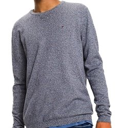 Tommy Jeans Sweater de abrigo de hombre TJM Long Down 13 en internet