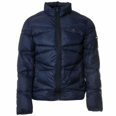 Tommy Jeans Campera de abrigo de hombre Light Down Jacket