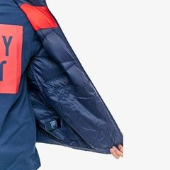 Tommy Jeans Campera de abrigo de hombre Light Down Jacket - Duty Free Shop Atlántico Sur