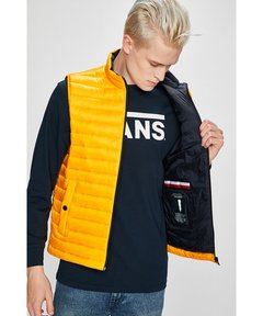 Tommy Hilfiger Chaleco de hombre Light Weight Packable Down Vest - Duty Free Shop Atlántico Sur