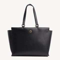 Tommy Hilfiger Cartera Effortless Saffiano EW Tote
