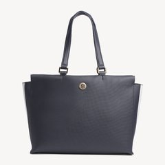 Tommy Hilfiger Cartera Effortless Saffiano EW Tote - Duty Free Shop Atlántico Sur
