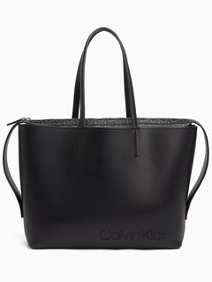 Calvin Klein Cartera Attached Shopper