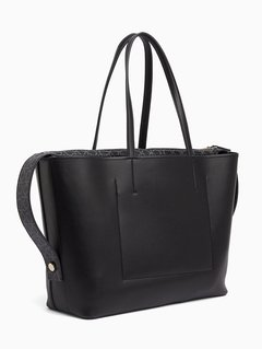 Calvin Klein Cartera Attached Shopper - comprar online
