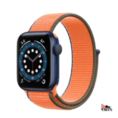 Imagem do Apple Watch Series 6 - Caixa Azul - Sport Loop