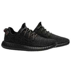 Adidas Yeezy Boost 350 Pirate Black (2015) - comprar online