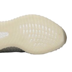 Adidas Yeezy Boost 350 V2 Cloud White (Reflective) na internet