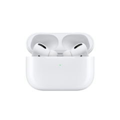 Airpods Pro na internet