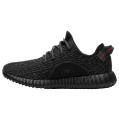 Imagem do Adidas Yeezy Boost 350 Pirate Black (2015)