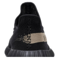 Imagem do Adidas Yeezy Boost 350 V2 Core Black Green