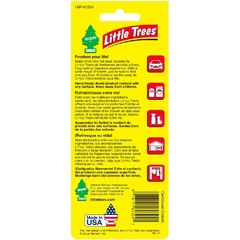 Aromatizante para carro - Little Trees (Coconut) 24 unidades na internet