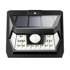 Aplique de Led Solar LX128
