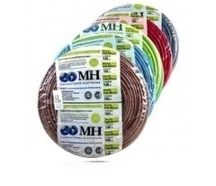 CABLE UNIPOLAR 1,5 MM MH