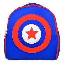 Mochila Power Star