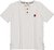 Camiseta Youccie Infantil Flame D0047 Off White