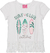 Blusa Momi Mini Infantil Surf Club J3154