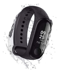 Smartband Xiaomi Mi Band 3 Smartwatch Sumergible Original en internet