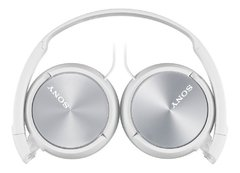 Auriculares Sony Zx Series Mdr-zx310ap White - comprar online