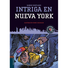 Intriga en Nueva York