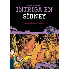 Intriga en Sidney