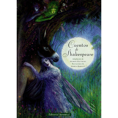 Cuentos de Shakespeare