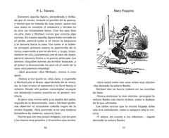 Mary Poppins - Libros del Oso