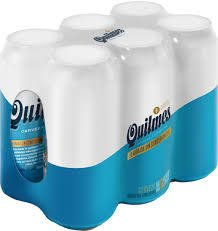 Quilmes Six Pack 473cc