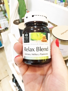 Relax blend Relajante