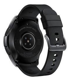 Smartwatch Samsung Galaxy Bt Midnight Black 42mm en internet