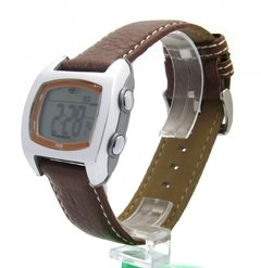 Reloj Paddle Watch Unisex Digital Mod 03167 Agente Oficial (120040)