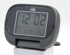 Reloj Despertador Digital Paddle Watch P90003 Luz Temperatura Calendario (121041)
