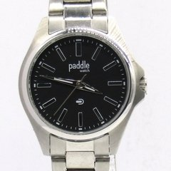 Reloj Dama Paddle Watch Mod 42142 Analogo Acero (121054) en internet