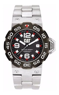 Reloj Cat Caterpillar D2.141.11.138 Joyeria Chiarezza