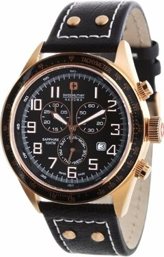 Reloj Swiss Military 6-4197-09-007 Legend Joyeria Chiarezza en internet