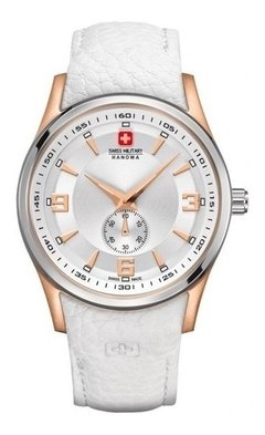 Reloj Swiss Military Hanowa 6-6209-12-001 Chiarezza