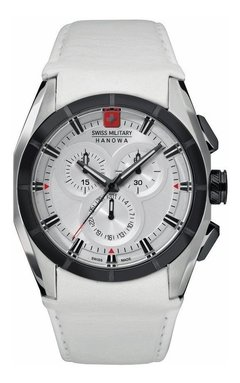 Reloj Swiss Military Sealander  6-4191-33-001 Chiarezza
