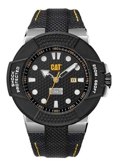 Reloj Cat Shock Protected Sf.141.61.111  AGENTE OFICIAL CATERPILLAR