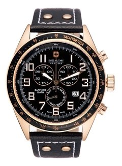 Reloj Swiss Military 6-4197-09-007 Legend Joyeria Chiarezza